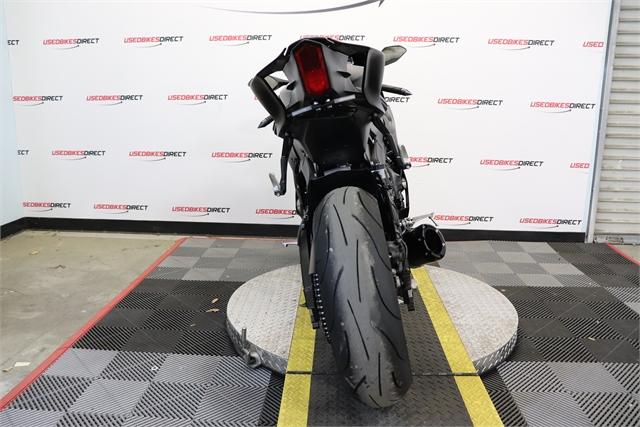 2017 Yamaha YZF R6 at Used Bikes Direct