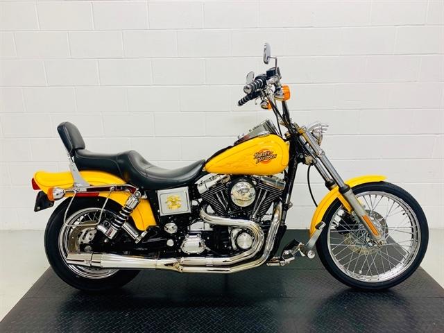 2000 HD FXDWG at Destination Harley-Davidson®, Silverdale, WA 98383