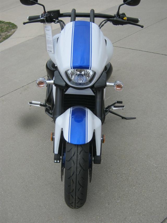 2019 Suzuki Boulevard M109R BOSS at Brenny's Motorcycle Clinic, Bettendorf, IA 52722