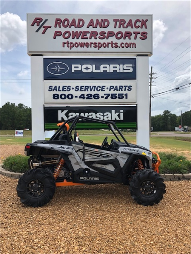 2021 Polaris RZR XP 1000 High Lifter at R/T Powersports