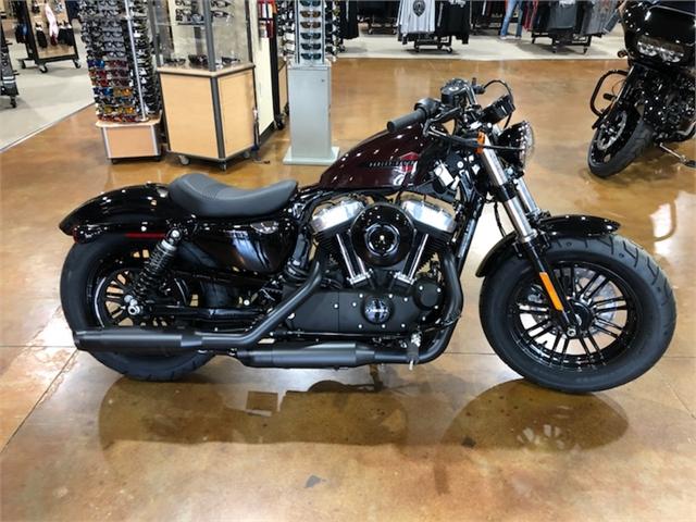 2021 Harley-Davidson Street XL 1200X Forty-Eight at Steel Horse Harley-Davidson®