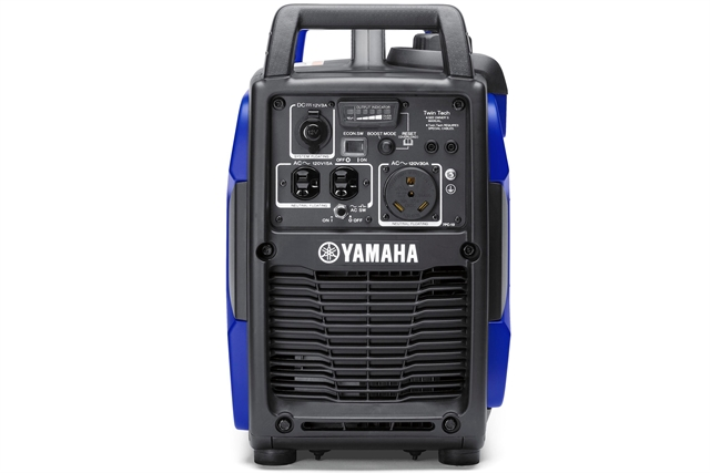 2018 Yamaha Power Portable Generator EF2000iSv2 at Yamaha Triumph KTM of Camp Hill, Camp Hill, PA 17011