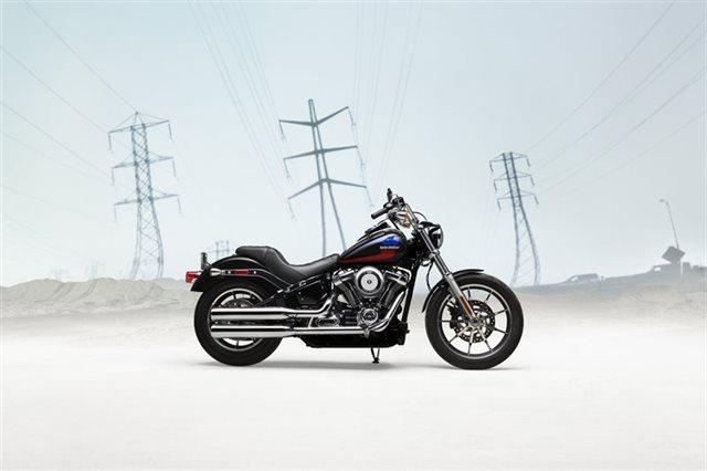2020 Harley-Davidson Softail Low Rider at Ventura Harley-Davidson