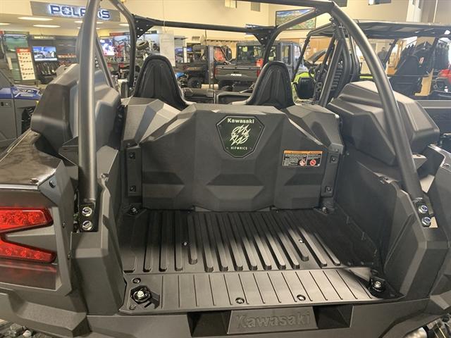 2021 Kawasaki Teryx KRX Teryx KRX 1000 Special Edition at Star City Motor Sports