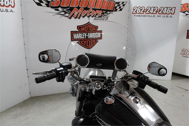 2018 Harley-Davidson Road King Base at Suburban Motors Harley-Davidson