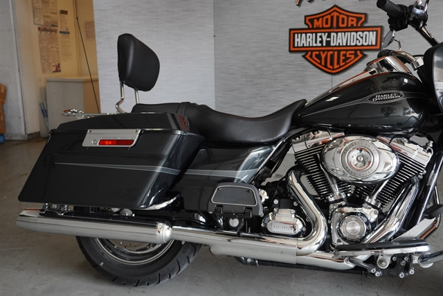 2009 Harley-Davidson Road Glide Base at Suburban Motors Harley-Davidson