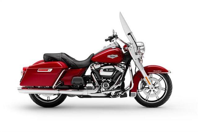2021 Harley-Davidson Touring Road King at Gasoline Alley Harley-Davidson of Kelowna