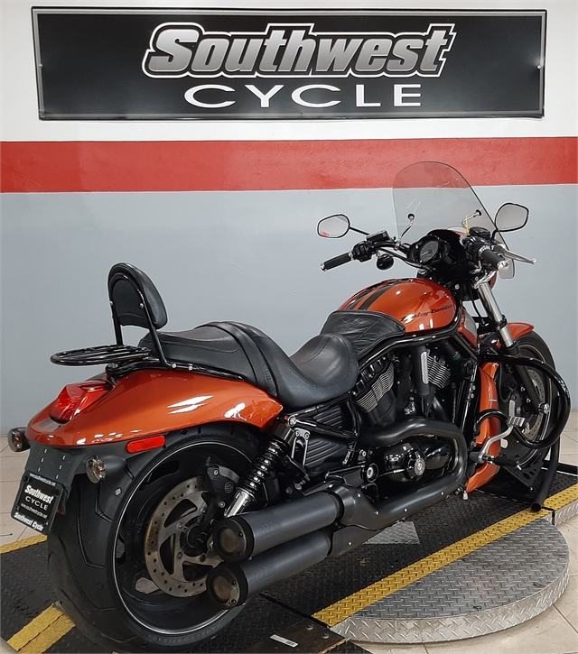 2011 Harley-Davidson VRSC Night Rod Special at Southwest Cycle, Cape Coral, FL 33909