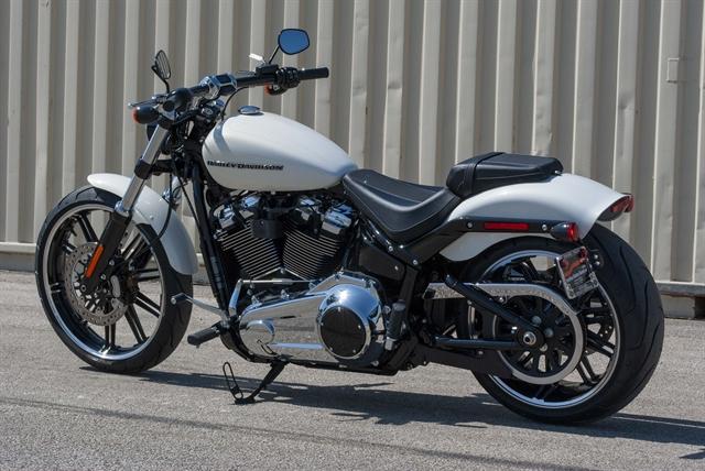 2019 Harley-Davidson Softail Breakout at Javelina Harley-Davidson