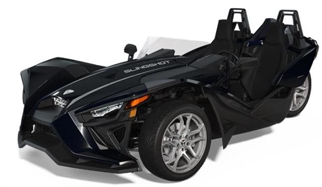 2021 Polaris SL at Got Gear Motorsports