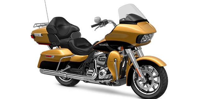 2017 Harley-Davidson Road Glide Ultra at Palm Springs Harley-Davidson®