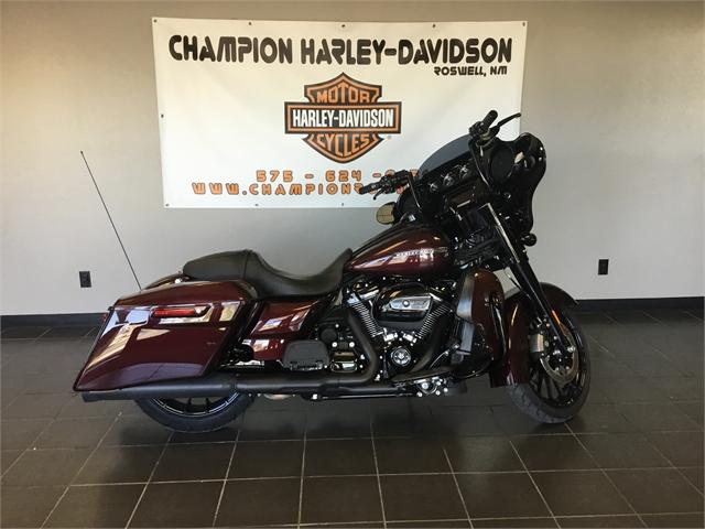 2018 Harley-Davidson Street Glide Special at Champion Harley-Davidson