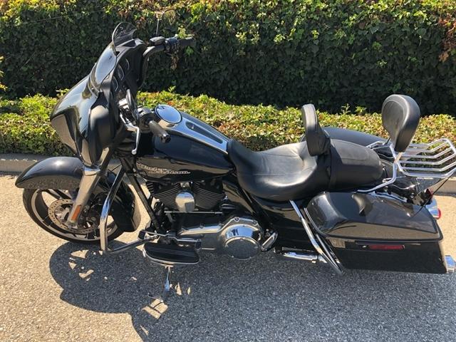 2014 Harley-Davidson Street Glide Base at Ventura Harley-Davidson