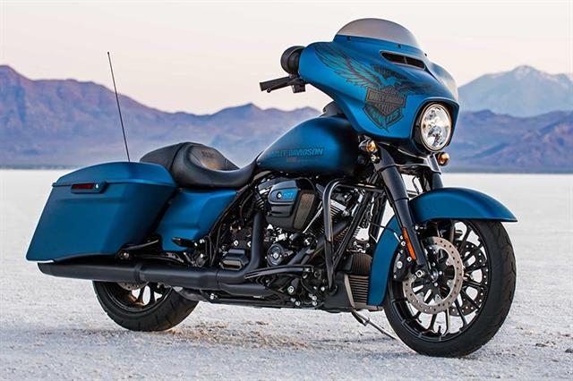 2018 Harley-Davidson Street Glide Special at Bull Falls Harley-Davidson