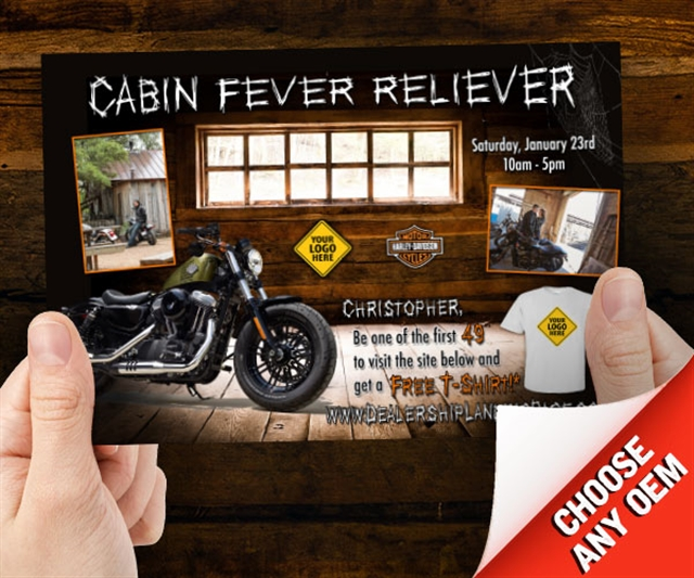 Cabin Fever Powersports at PSM Marketing - Peachtree City, GA 30269