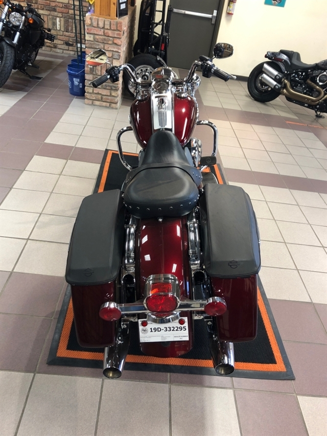 2014 Harley-Davidson Road King Base at High Plains Harley-Davidson, Clovis, NM 88101
