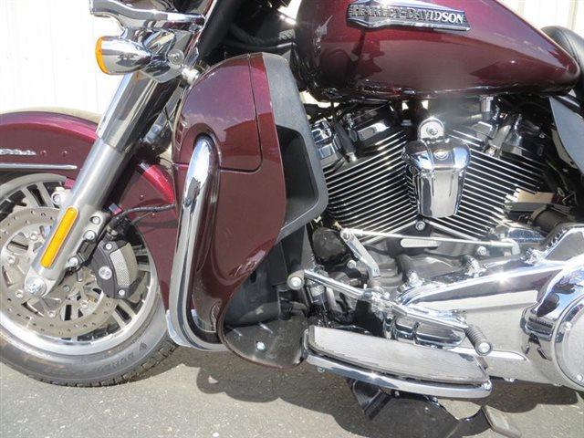 2019 Harley-Davidson Trike Tri Glide Ultra at Copper Canyon Harley-Davidson