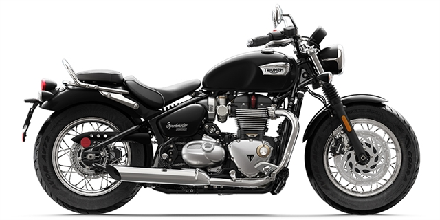 2018 Triumph Bonneville Speedmaster Base at Fort Myers