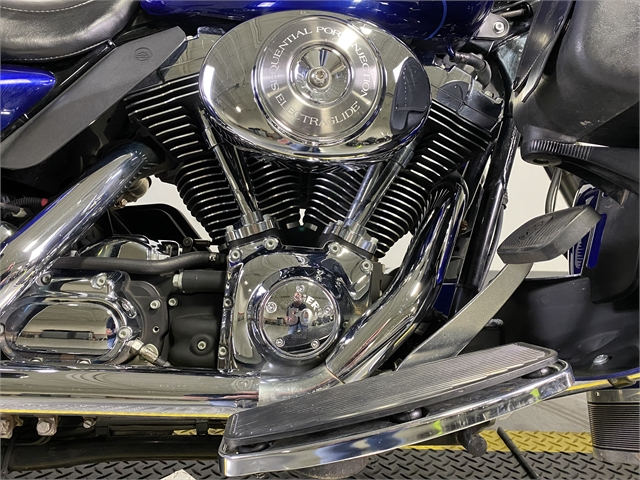 2006 Harley-Davidson Electra Glide Ultra Classic at Worth Harley-Davidson