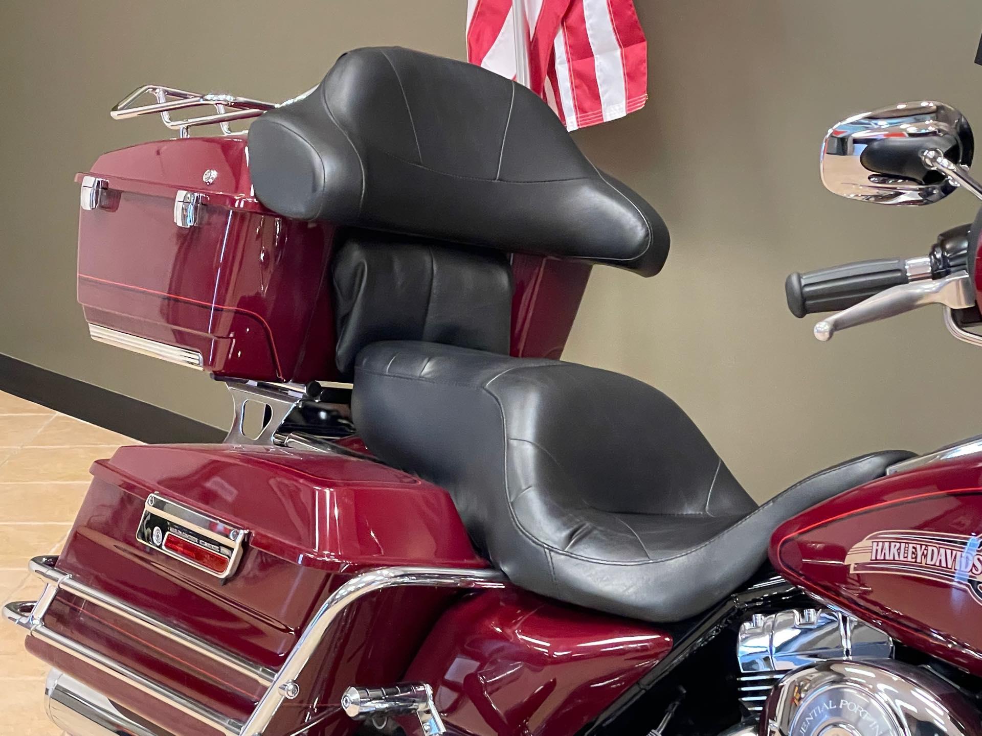 2006 Harley-Davidson Electra Glide Classic at Loess Hills Harley-Davidson