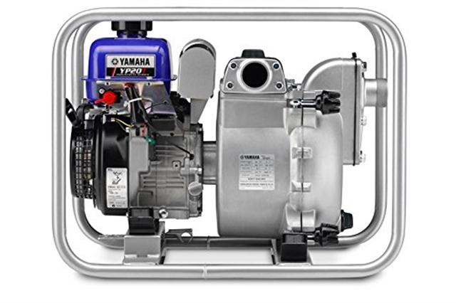 2014 Yamaha Power YP20TX at Kodiak Powersports & Marine