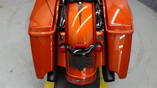 2020 Harley-Davidson Touring Road Glide Special at Big Sky Harley-Davidson