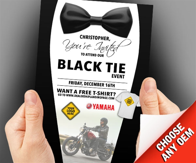 Black Tie Event Powersports at PSM Marketing - Peachtree City, GA 30269