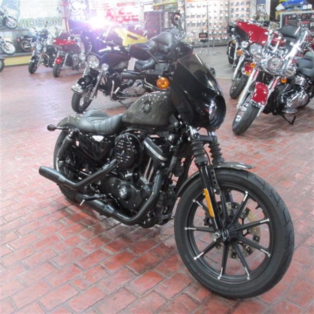 2019 Harley-Davidson Sportster Iron 883 at Bumpus H-D of Memphis