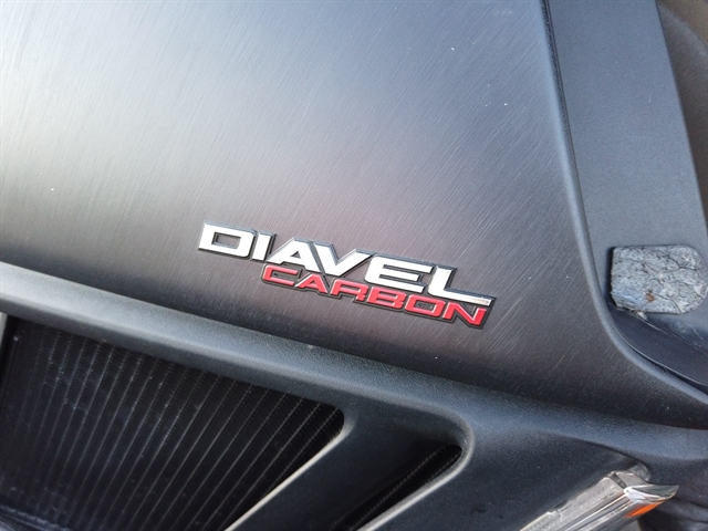 2016 Ducati Diavel Carbon at Lynnwood Motoplex, Lynnwood, WA 98037