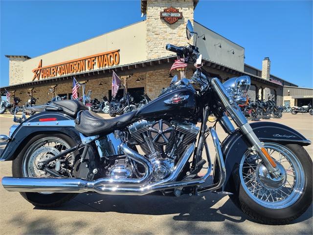 2015 Harley-Davidson Softail Deluxe at Harley-Davidson of Waco