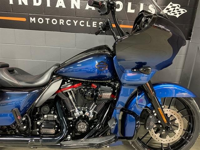2019 Harley-Davidson Road Glide CVO Road Glide at Harley-Davidson of Indianapolis