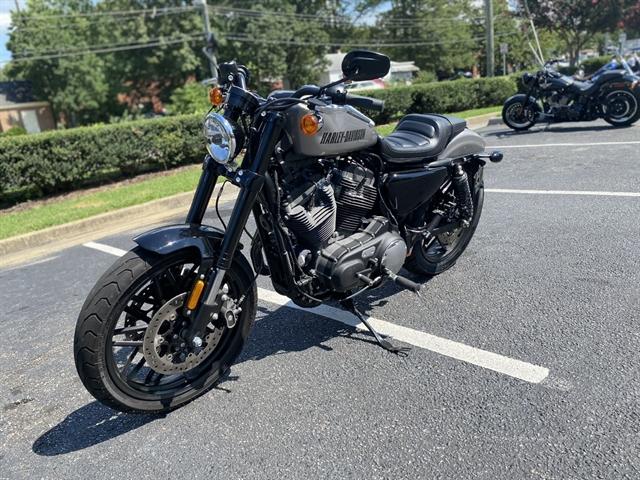 2016 Harley-Davidson Sportster Roadster at Southside Harley-Davidson