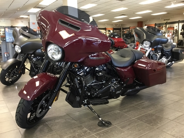 2020 Harley-Davidson Touring Street Glide Special at Tripp's Harley-Davidson