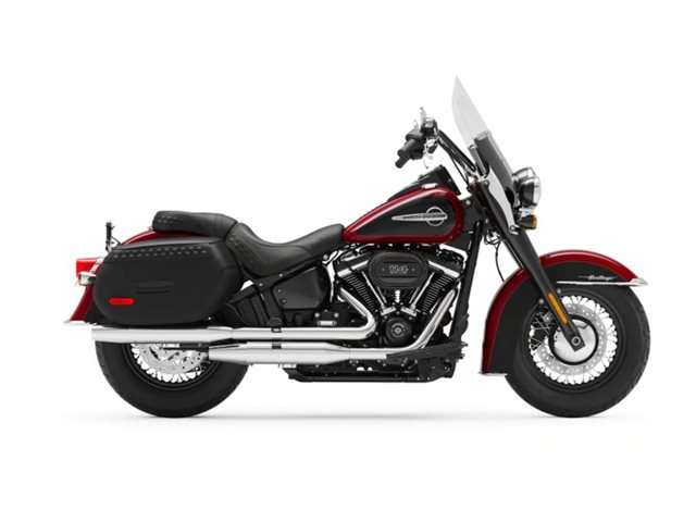 2020 Harley-Davidson FLHCS - Heritage Classic 114 at Roughneck Harley-Davidson