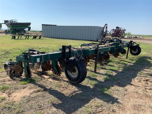 0 Twin Diamond Industries STRIP CAT at Keating Tractor