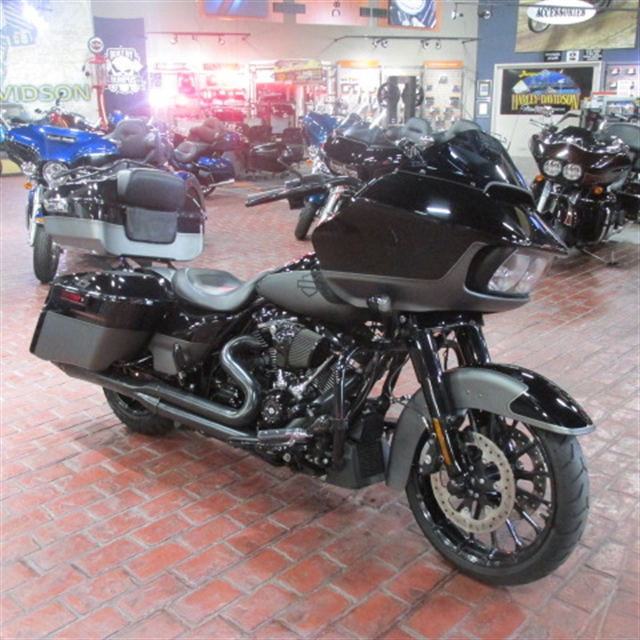 2018 Harley-Davidson Road Glide Special at Bumpus H-D of Memphis