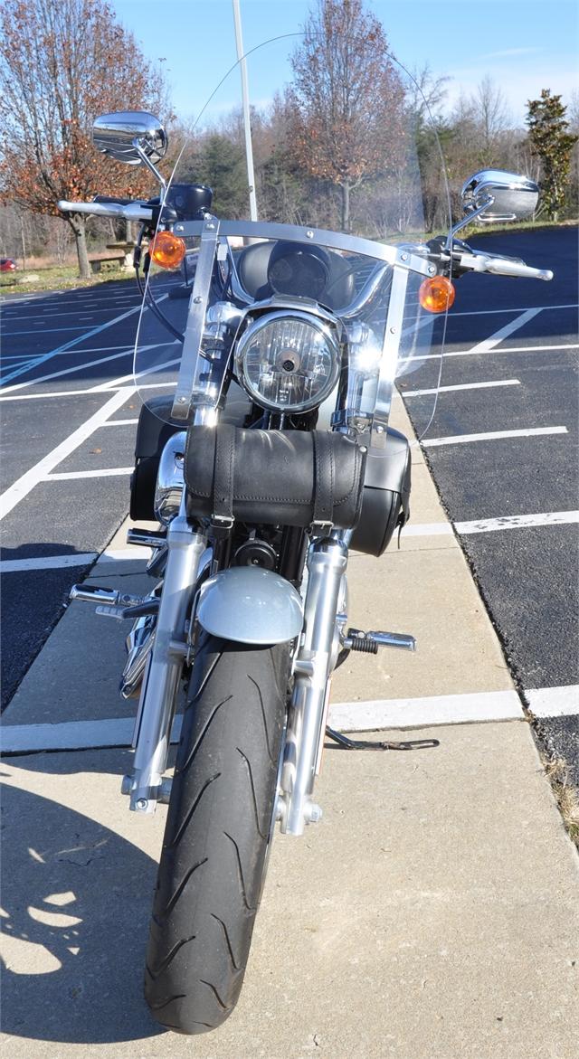 2014 Harley-Davidson Sportster SuperLow at All American Harley-Davidson, Hughesville, MD 20637