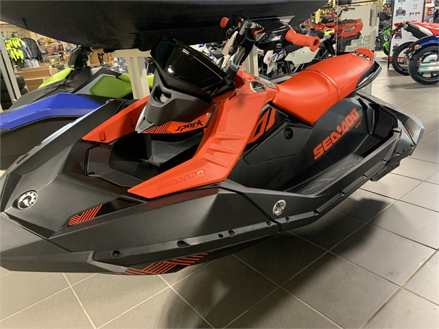 2021 Sea-Doo TRIXX 3-Up iBR + SOUND SYSTEM at Star City Motor Sports
