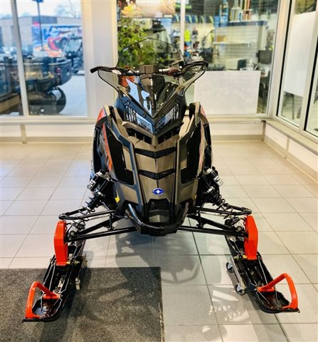 2021 Polaris INDY XC 137 850 at Rod's Ride On Powersports