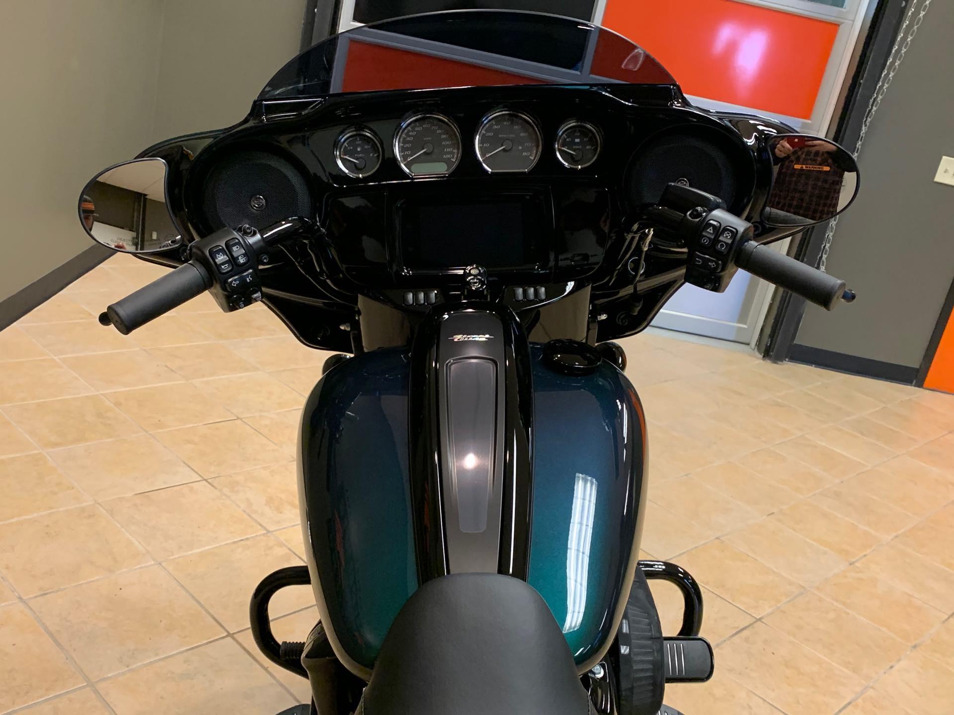2021 Harley-Davidson Touring FLHXS Street Glide Special at Loess Hills Harley-Davidson