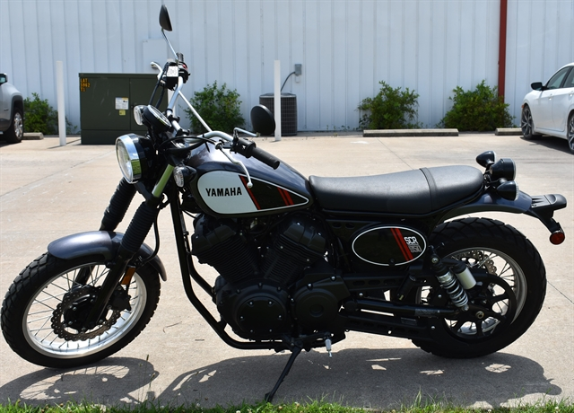 2017 Yamaha SCR 950 at Lincoln Power Sports, Moscow Mills, MO 63362