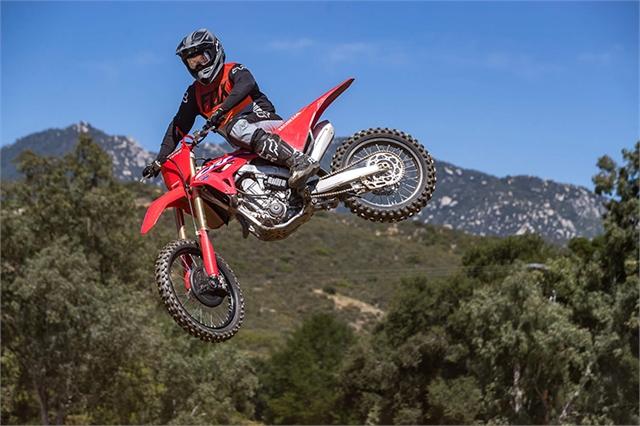 2021 Honda CRF 450R at ATV Zone, LLC