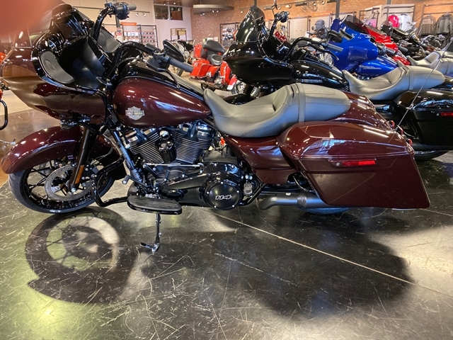 2021 Harley-Davidson Touring FLTRXS Road Glide Special at Bumpus H-D of Jackson