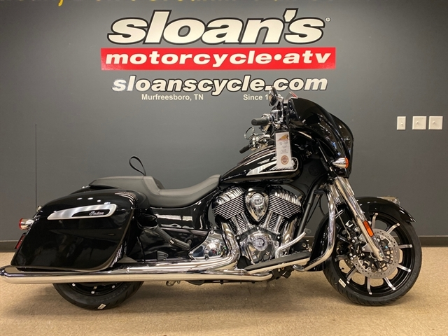 2021 Indian Chieftain Chieftain Limited at Sloans Motorcycle ATV, Murfreesboro, TN, 37129