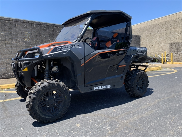 2017 POLARIS R17RGE99AM at Columbia Powersports Supercenter