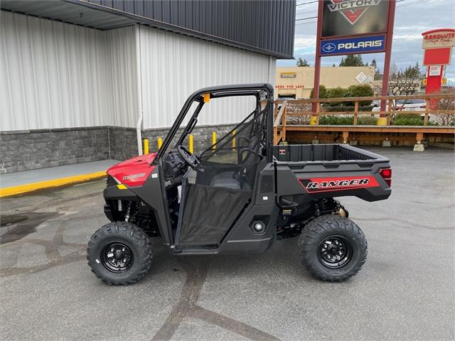 2021 Polaris Ranger 1000 Base at Lynnwood Motoplex, Lynnwood, WA 98037