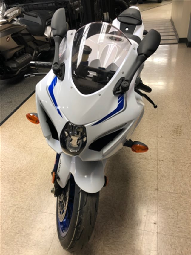2018 Suzuki GSX-R 1000R at Sloan's Motorcycle, Murfreesboro, TN, 37129