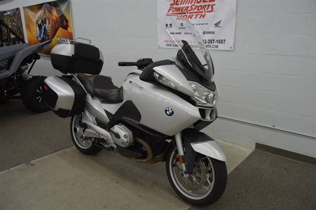 2009 BMW R 1200 RT at Seminole PowerSports North, Eustis, FL 32726