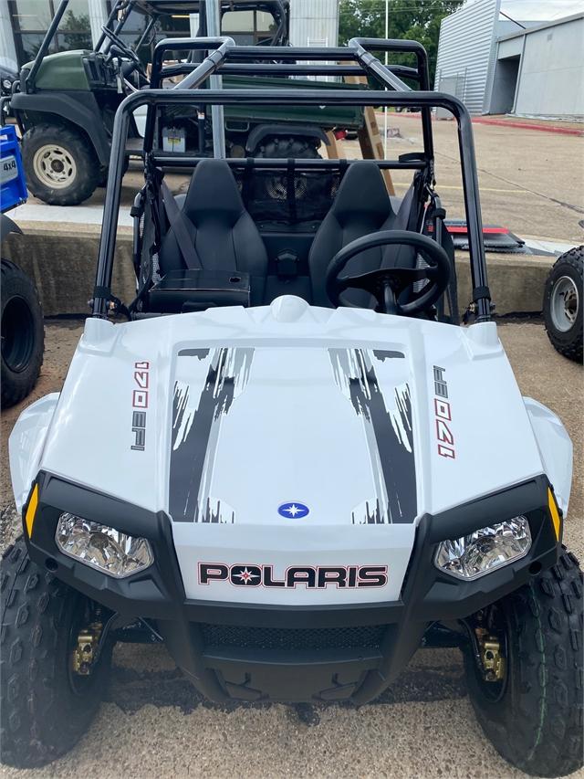 2021 Polaris RZR 170 EFI at Shreveport Cycles