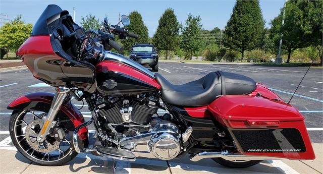 2021 Harley-Davidson Grand American Touring Road Glide Special at All American Harley-Davidson, Hughesville, MD 20637
